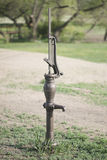 Old Well Pump Stock Photos