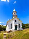 Old Welsh Church Royalty Free Stock Photo