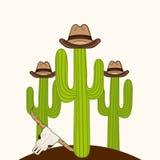 Old west. Design, vector illustration eps10 graphic vector illustration