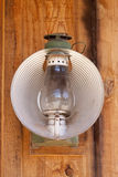 Old West Lantern Stock Photos