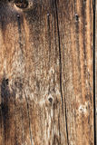 Old western wood barn background texture Royalty Free Stock Photography