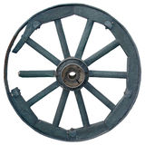 Old wheel Royalty Free Stock Photos
