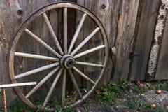 Old Wheel Stock Photos