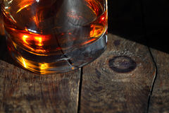 Old Whiskey Stock Images