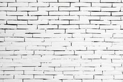 Old white brick wall Texture Design. Empty white brick Background for Presentations and Web Design. A Lot of Space for royalty free stock photo