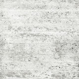 Old white concrete wall, seamless background texture royalty free stock photo