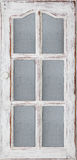 Old White door Stock Photo