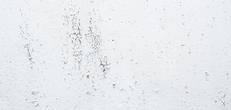 Old white enamel metalic palate background. White painted old pl. Ate stock photos