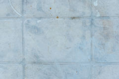 Old white plastic texture Royalty Free Stock Image