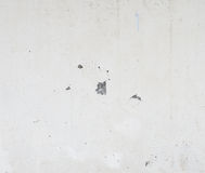Old white wall. For background Stock Photo