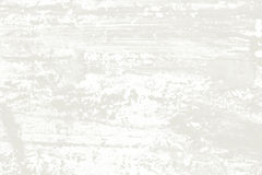 Old white wall texture - abstract background. Grunge white wall destroyed rough vector illustration
