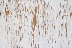 Old white wood background Stock Photo