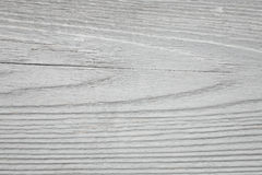 Old, whitewashed, wooden board Royalty Free Stock Photos