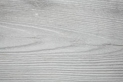 Old, whitewashed, wooden board Stock Image