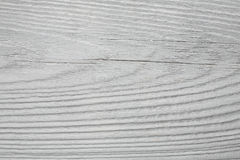 Old, whitewashed, wooden board Royalty Free Stock Photo