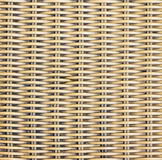 Old wicker texture Stock Photo
