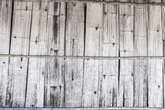 Old wicker wall detailed background pattern Royalty Free Stock Photos