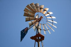Free Old Wind Mill Stock Photos - 2516473