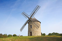 Old windmil Royalty Free Stock Image