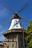 Old windmill Stock Image