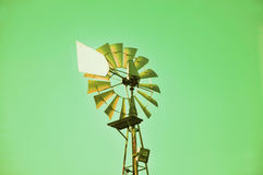 Old windmill. Stock Images