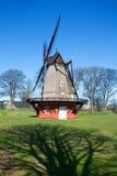 Old windmill, Copenhagen Royalty Free Stock Photos