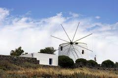 Old windmill Stock Photos