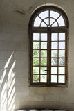Old window Stock Images