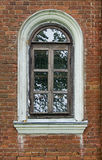 The Old Window_15 Royalty Free Stock Photo