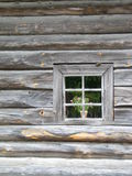 Old window 2. Window of old house royalty free stock photography