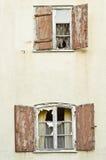Old window Stock Image