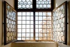 Old window Royalty Free Stock Photo