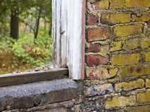 Free Old Window Royalty Free Stock Photo - 526165