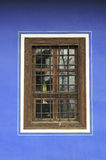 Old window, Bulgaria Stock Photography