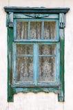 Old window design Stock Image