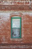Old Window Royalty Free Stock Photos
