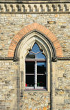 Old window in Ottawa Royalty Free Stock Photography