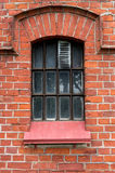 The old window Royalty Free Stock Photos