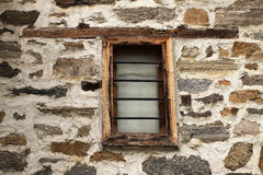 Old window Royalty Free Stock Photography