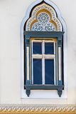 Old window from Timisoara, Romania 3 Royalty Free Stock Photos