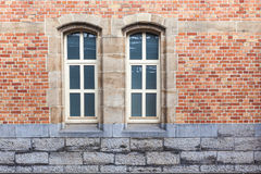 Old windows Stock Images