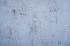 Old withe wall with dots. For backgrounds royalty free stock image