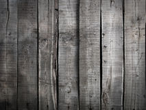 Old wod texture. Old grey wood texture with natural patterns royalty free stock photos