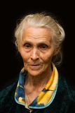 Old women Stock Images