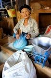Old women Stock Image
