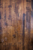 Old wood bacground Stock Image
