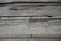 Old wood background. Close shot of old wood background Royalty Free Stock Images