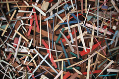 Old Wood Background Stock Images