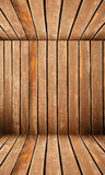 Old Wood Background Royalty Free Stock Image
