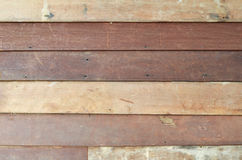 Old wood for background Royalty Free Stock Photos